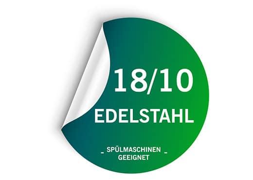 Besteck-Edelstahl-18-10