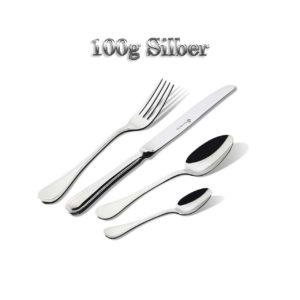 Silber Kinderbesteck